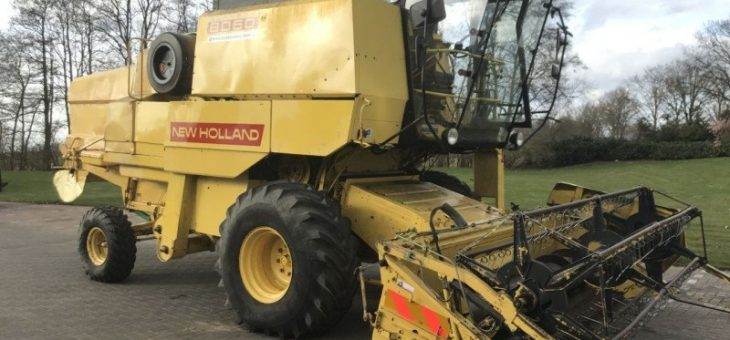 Moissonneuses Batteuses de Marque DEUTZ – NEW HOLLAND- BRAUD MF – SOMECA – LAVERDA JOHN DEER